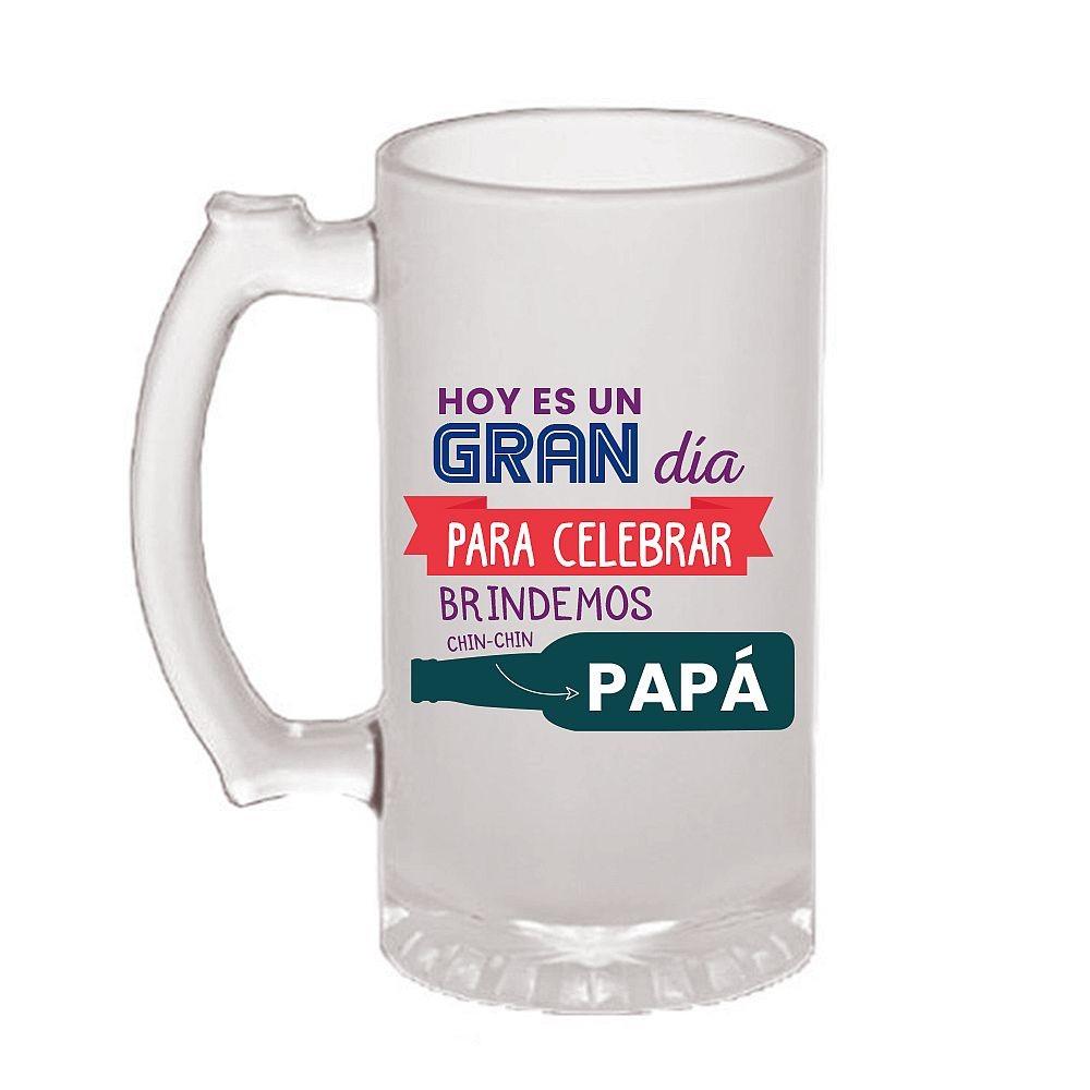 CHOPP BRINDEMOS PAPÁ