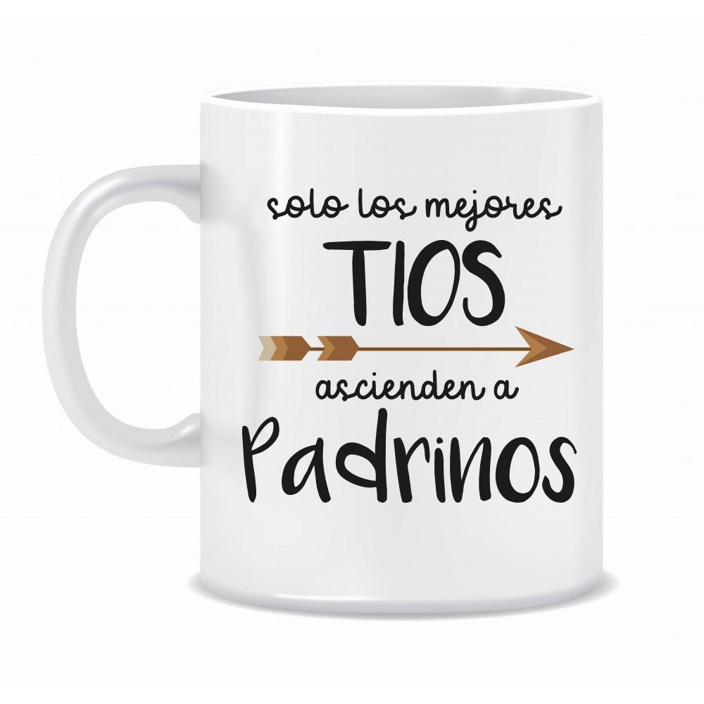 """TAZA """"EL MEJOR TÍO"""""""