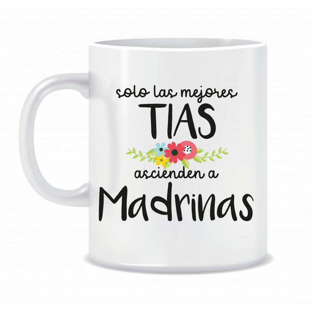 """TAZA """"LA MEJOR TÍA"""""""